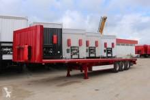 Lecitrailer konténerszállító félpótkocsi TL EQUIP SEMIRREBOQUE TOTALMENTE RECONDICIONADO
