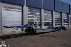 Sættevogn nc Truck transporter vogntransporter brugt