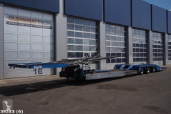Semi reboque porta carros Truck transporter