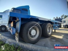 Joluso semi-trailer used flatbed