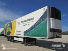 Krone insulated semi-trailer Reefer Standard