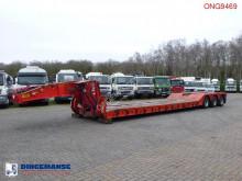 semi remorque King lowbed trailer GTL70 / 7.3 m / 70 t