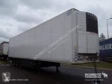 naczepa Schmitz Cargobull Frigo standard Hayon