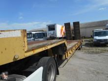 Kaiser Non spécifié semi-trailer used flatbed