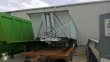 Louault semi-trailer new tipper