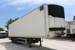 Acerbi SEMIRIMORCHIO, FRIGORIFERO, 3 assi semi-trailer used refrigerated