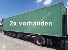 Schmitz Cargobull SW 24 SL G SW 24 SL G Walkingfloor ca. 92m³, 2x Vorhanden!