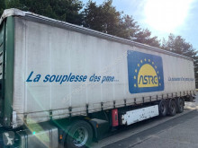 semi remorque Fruehauf GT - - LIFT-AXLE - SMB AXLES - CLEAN CHASSIS - NICE CONDITION / ESS SMB - CHASSIS PROPRE - BONNE ETAT