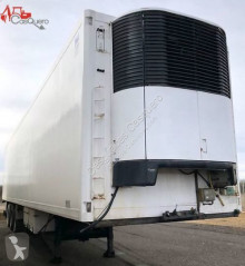 Prim-Ball S3E7300 semi-trailer used refrigerated