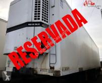 Semi remorque frigo Lamberet LVFS