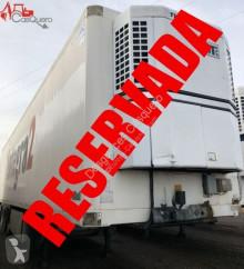 Semitrailer Lamberet LVFS-BAST SEMIFRIGO kylskåp begagnad