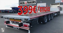 Schmitz Cargobull LOCATION 399€/ mois semi-trailer new flatbed
