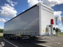 Semi remorque rideaux coulissants (plsc) Schmitz Cargobull SCS LOCATION 449€/ mois