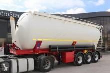 Kässbohrer SSK - 40 semi-trailer new tanker