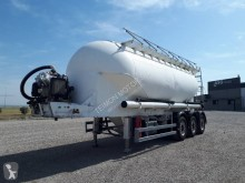 Návěs cisterna práškový Montull STP3/32A