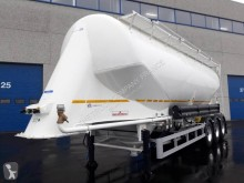 Kässbohrer SSL40 semi-trailer new tanker