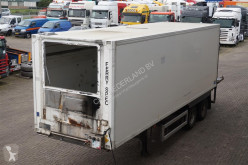 Gray & Adams Gesloten bak 2-assig semi-trailer