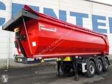 Kässbohrer construction dump semi-trailer