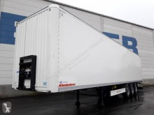 Kässbohrer box semi-trailer
