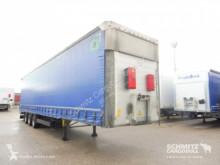 Semi remorque rideaux coulissants (plsc) Schmitz Cargobull Telone scorrevole Mega
