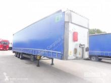 Trailer Schmitz Cargobull Telone scorrevole Mega tweedehands Schuifzeilen