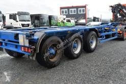 Schmitz Cargobull FBL / Ausziehbar / Teleskop / 2x20 1x40 fuss semi-trailer