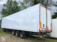 Nc Weca LBW semi-trailer used box