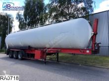 naczepa Benalu Silo Silo / Bulk, 62000 liter, 62 M3, elec / Hydraulic Tipping system