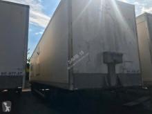 naczepa furgon używany