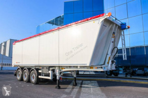 Tisvol 57 m3 semi-trailer new cereal tipper
