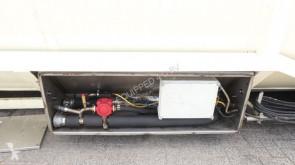 Naczepa nc Glycol el. heating, 25.000L TC, 1 comp., IMO1, T11, L4BN, 5y insp. valid till 7/2021 cysterna produkty chemiczne używana
