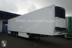 Semi remorque Schmitz Cargobull SKO24/L.13.4 FP60- Rohrbahnen / Meat-LIFT isotherme occasion
