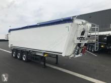 Sættevogn Schmitz Cargobull SKI 9,6 SKI - 52m3 - portes universelles - châssis baissé de 16 cm ske ny