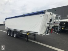 Schmitz Cargobull SKI 9,6 SKI - 52m3 - portes universelles - châssis baissé de 16 cm semi-trailer new tipper