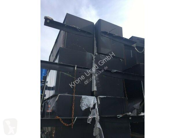 Ver las fotos Equipamientos  nc Kühlaggregat Vector 1350 NEU