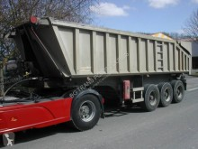 trailer kipper Trailor