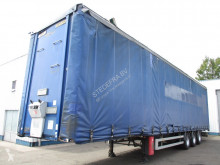Semirremolque Semi General Trailers GT , 3 axle, Air suspension , Disc brakes