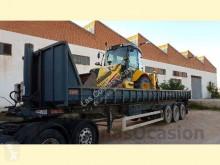 Lecitrailer 3E20 semi-trailer
