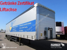 naczepa Schmitz Cargobull Curtainsider Standard Getränke