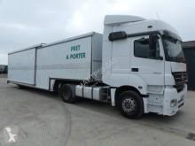 Sarrazin semi-trailer