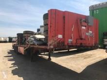 Coder DL 516 MR idéal export Attention pneus méga semi-trailer