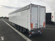 Kraker trailers K-FORCE - Plancher 8mm - Dispo sur parc actuellement semi-trailer new moving floor