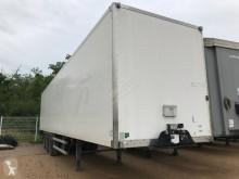 Lamberet AW 335 ER Miné 1 an et 4720€ de mécanique semi-trailer