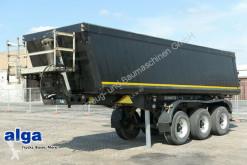 Semi remorque benne Schmitz Cargobull SKI 24 SL7.2, Alu, 26m³, Kunststoffauskleidung