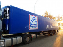 DBM mono temperature refrigerated semi-trailer SR-AF-PS20 ENKEL EXPORT 10 STUKS / PIECES