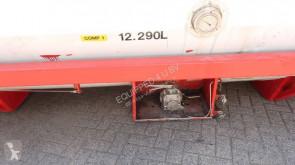 油罐车 Welfit Oddy 24.690L TC, 2 comp.(12.290L/12.400L), L4BN, IMO1, T11