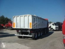 Benalu semi-trailer used tipper