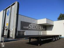 Van Hool Mega Flat Trailer semi-trailer