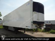 Semi remorque Schmitz Cargobull 4 x Tiefkühl Fleisch/Meat Rohrbahn Vector isotherme occasion