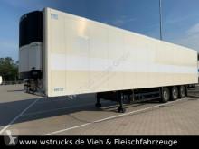 Semi remorque frigo Schmitz Cargobull SKO 24 Vector 1850 MT Bi Temp Blumenbreite